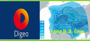 "Feelgood Zapping: ""EUTELSAT 3.0E HIGHLIGHTS""..."