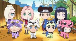 Nonton Anime Naruto SD Episode 10 Bahasa Indonesia