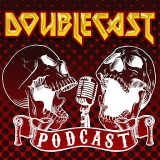 doublecast podcast logo