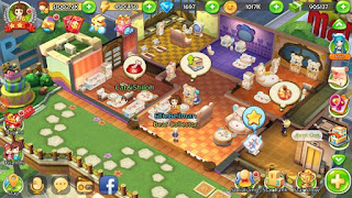 Dream City Idols MOD Apk v