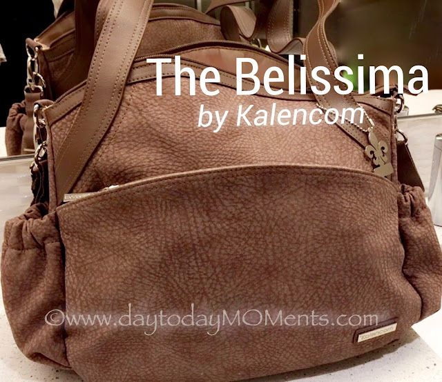 diaper bag review