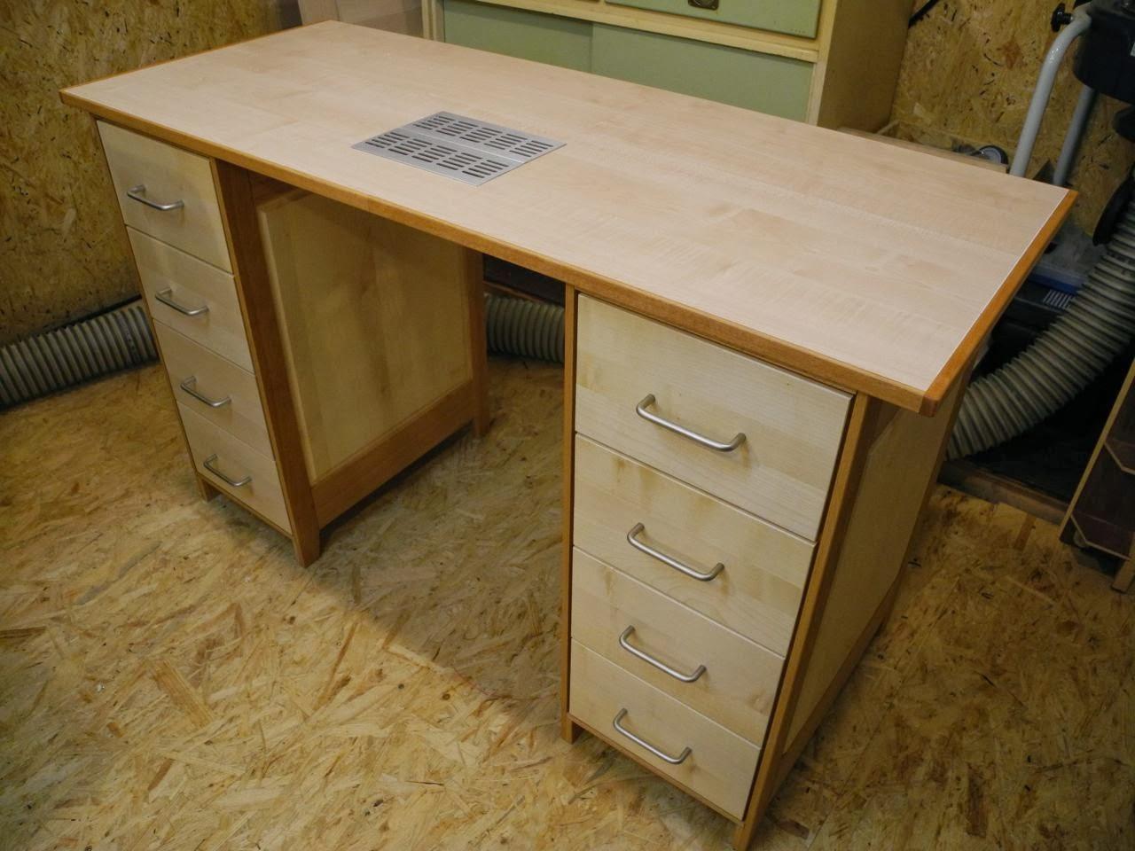 thewoodtinkerer manik retisch teil 4. Black Bedroom Furniture Sets. Home Design Ideas
