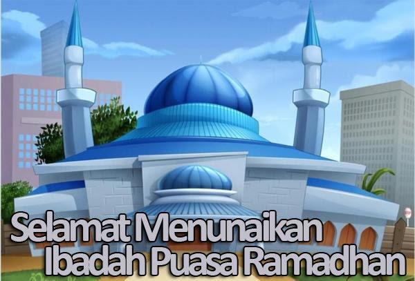 Download Kultum Ramadhan Kumpulan Ceramah Ramadhan