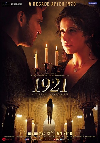 1921 (2018) Hindi 1GB DVDRip 720p
