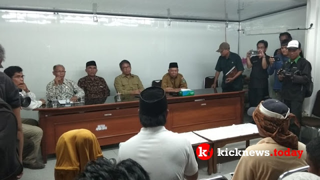 Korban Gempa Lombok Utara akan ke Istana Tagih Janji Presiden Jokowi