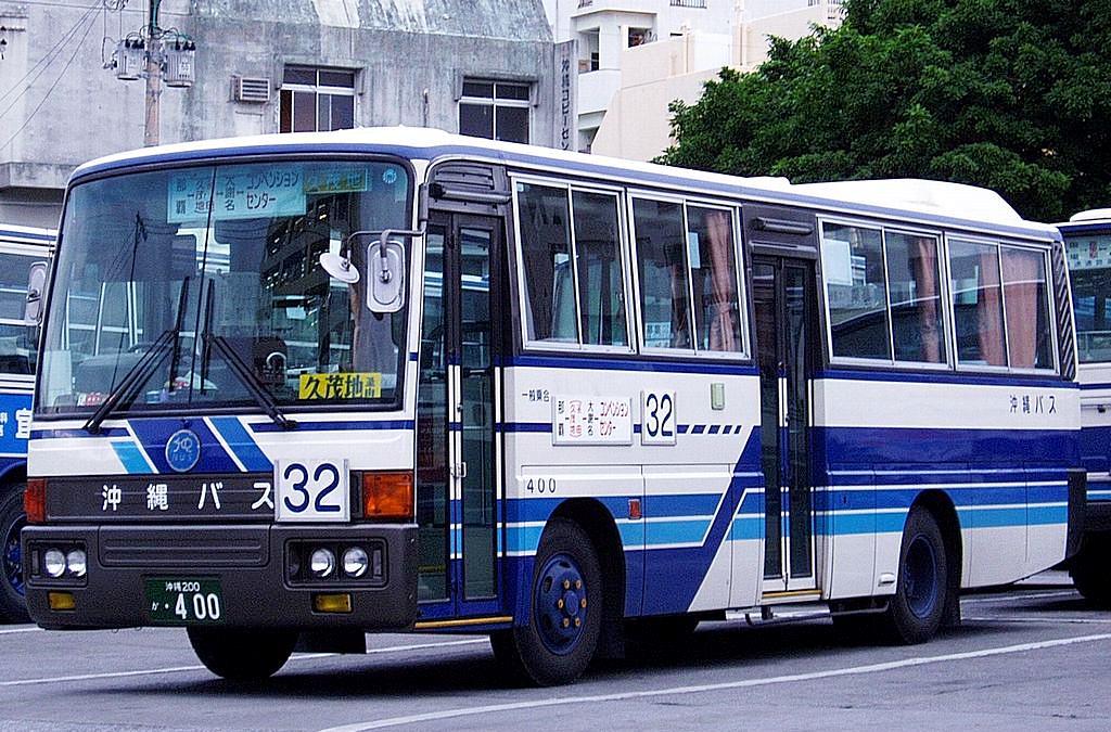 沖繩-交通-公車-巴士-那霸-推薦-自由行-旅遊-日本-時刻表-價錢-票價-搭乘教學-優惠券-省錢-Okinawa-Transport-Bus