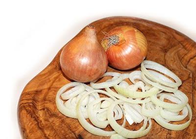 sakız-soğan