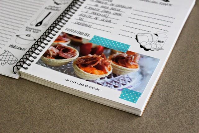 libro recetas cocina masterchef