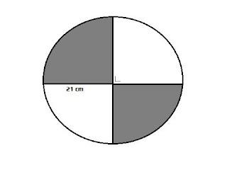 Nomor 21 - 30 Contoh Pengerjaan Matematika USBN SD-MI