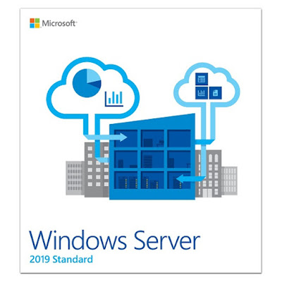 Windows Server 2019 Update Januari 2019 Free Download