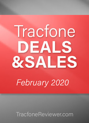 tracfone cell phones on sale