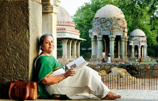 Saffron Tree: WHY DO WE STUDY HISTORY? Subhadra Sengupta