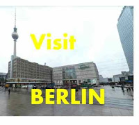 Visit Germany for Free at 10+ Popular Places in Berlin