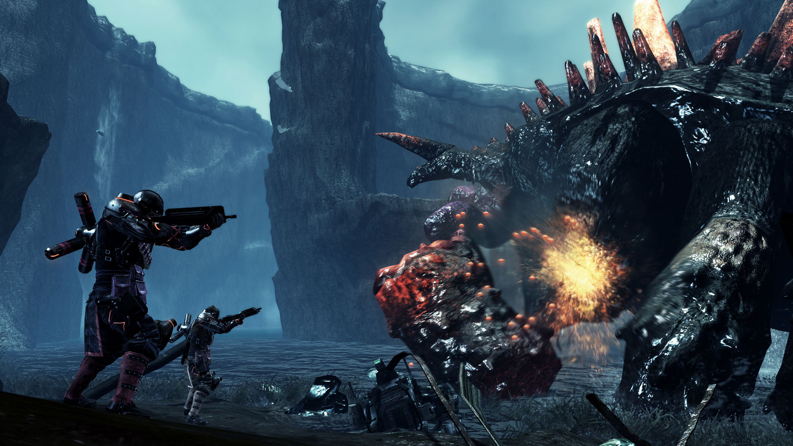 Free Download Game Lost Planet 2 2010 Pc Eng Iso Full