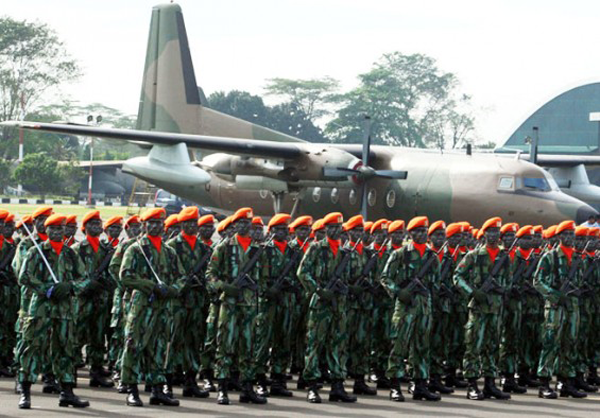 Tamtama TNI AU