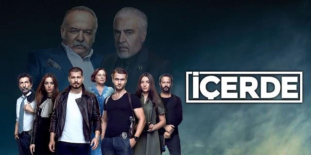 بالتفاصيل هذه قصة المسلسل التركي الدخيل على ام بي سي 4
