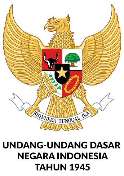 Konstitusi Negara Indonesia