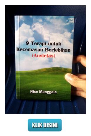 Buku Nico Manggala