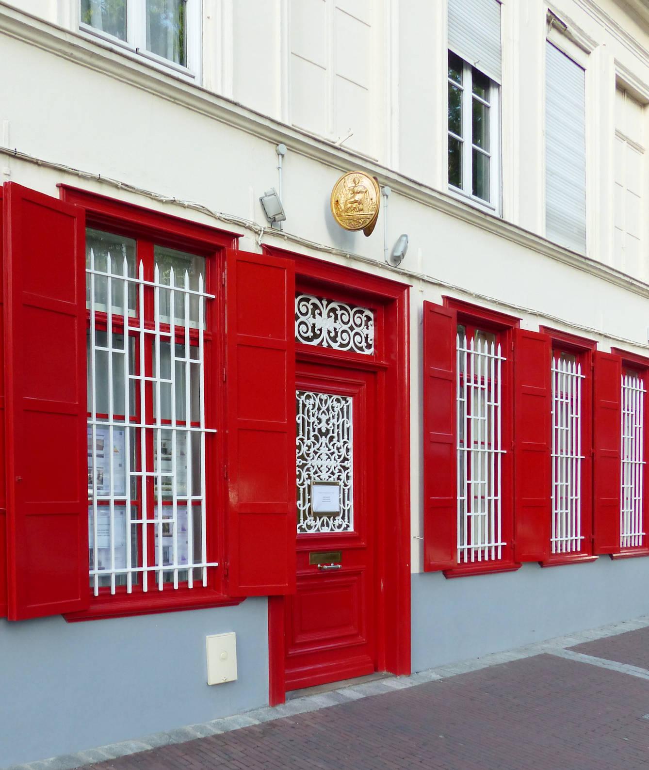 Notaires Tourcoing - Mes Adrover Huet Hibon