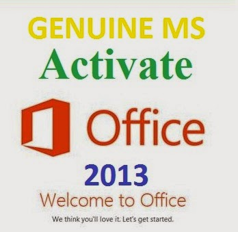 Microsoft 2013 Activator: Free Activation Guide And Download