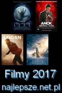 Filmy 2017