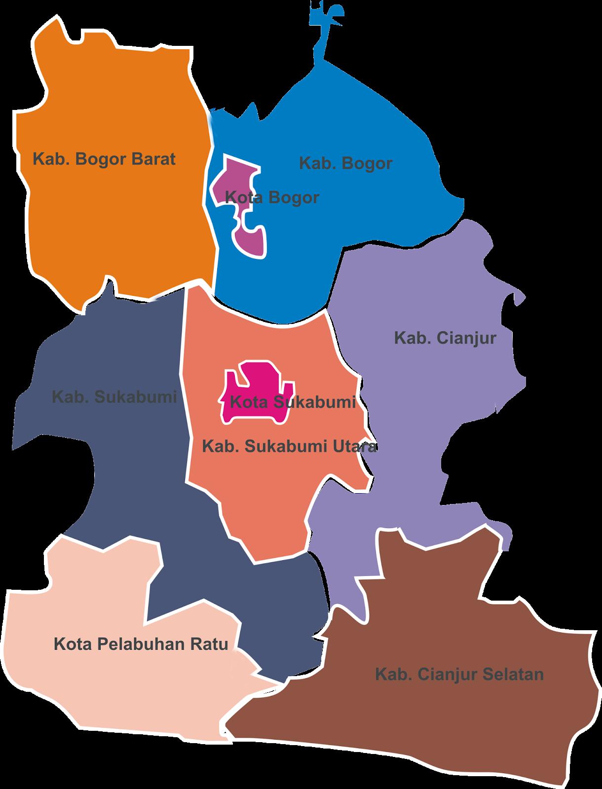 Kabupaten Cianjur General Solusindo