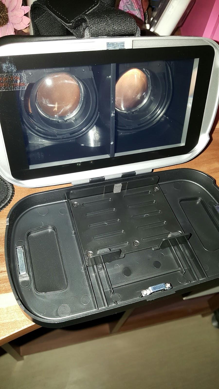 lahr2006 testet vr headset canbor vr brille virtual. Black Bedroom Furniture Sets. Home Design Ideas