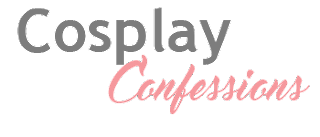 cospaly confessions | Nerdy Curve Blog