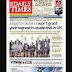 NAIJA NEWSPAPERS: TODAY'S THE DAILY TIMES NEWSPAPER HEADLINES [2 NOVEMBER, 2017].