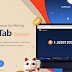 CryptoTab Browser Review and step by step Working with Payment Proof Earner247