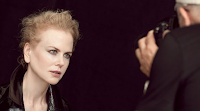 Green Pear Diaries, fotografía, Calendario Pirelli, Peter Lindbergh, Nicole Kidman