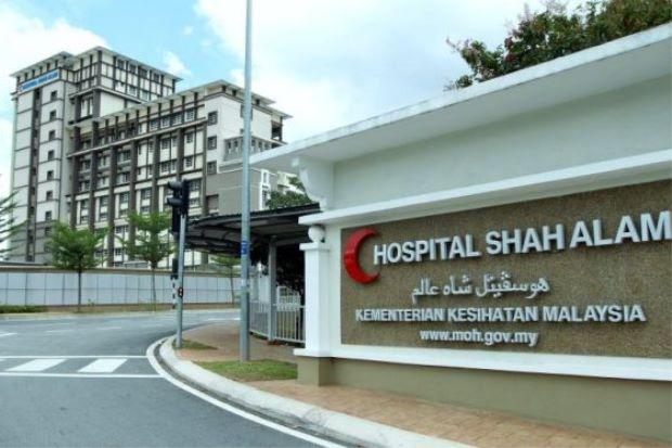 Hospital Shah Alam