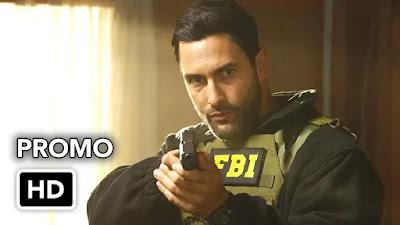 """The Enemy Within Episódio 05 da Primeira Temporada """"Havana"""" (HD)"""