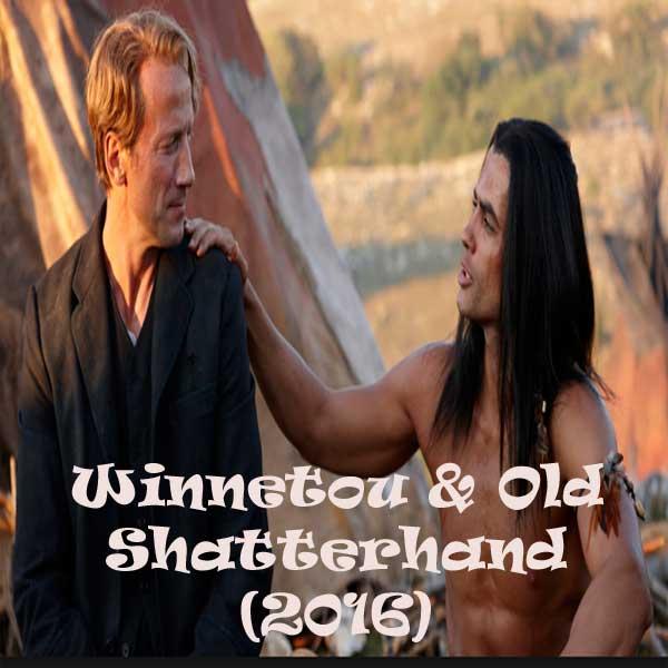 Winnetou & Old Shatterhand, Winnetou & Old Shatterhand Synopsis, Winnetou & Old Shatterhand Trailer, Winnetou & Old Shatterhand Review