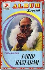 Farid Hardja - Ikan Lautpun Menari ( Karaoke )