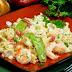Shrimp Pasta Casserole Recipe