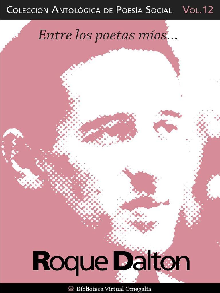 Cuaderno de poesia critica n 12 roque dalton by mario moreno ardila on scribd