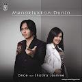 Lirik Lagu Menaklukan Dunia - Once feat. Shakira Jasmine