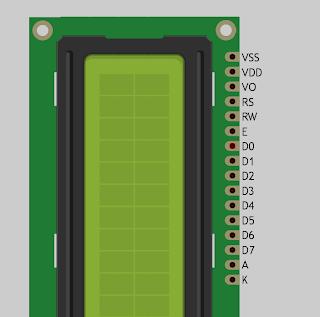 hd44780 arduino2 - Electrogeek