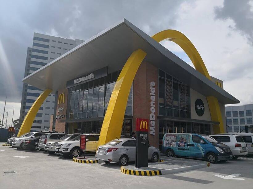McDonald's NXTGEN Store at McKinley West