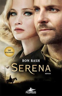 Serena- Ron Rash