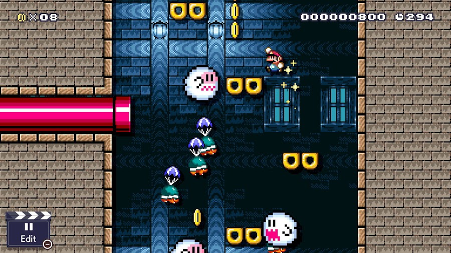 super mario maker 2 release date nintendo switch