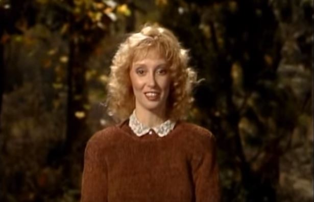Shelly Duvall