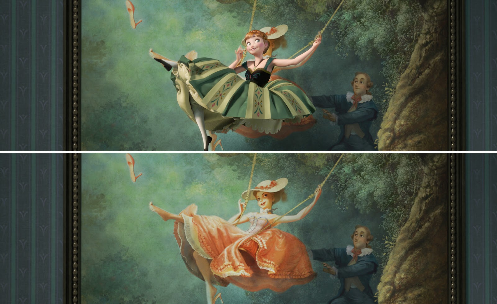 Jean-Honoré Fragonard Tangled randommusings.filminspector.com