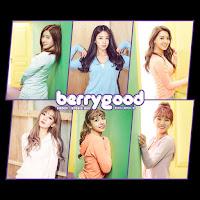Download Mp3, MV, Video, BerryGood - Bibbidi BobbidiBoo (비비디바비디부)