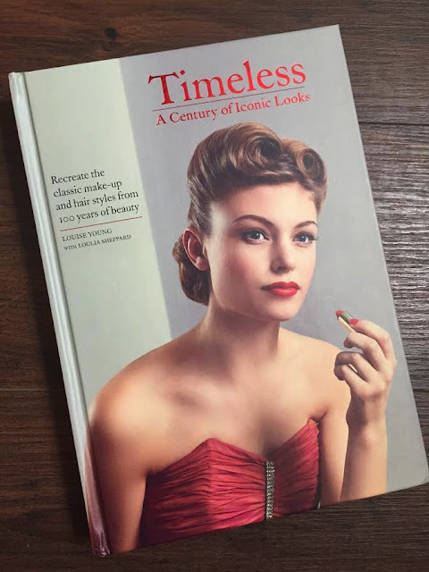 Louise Young Timeless Book