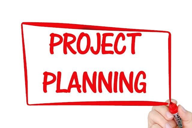 Everything You Need To Know About Project Management Planning.