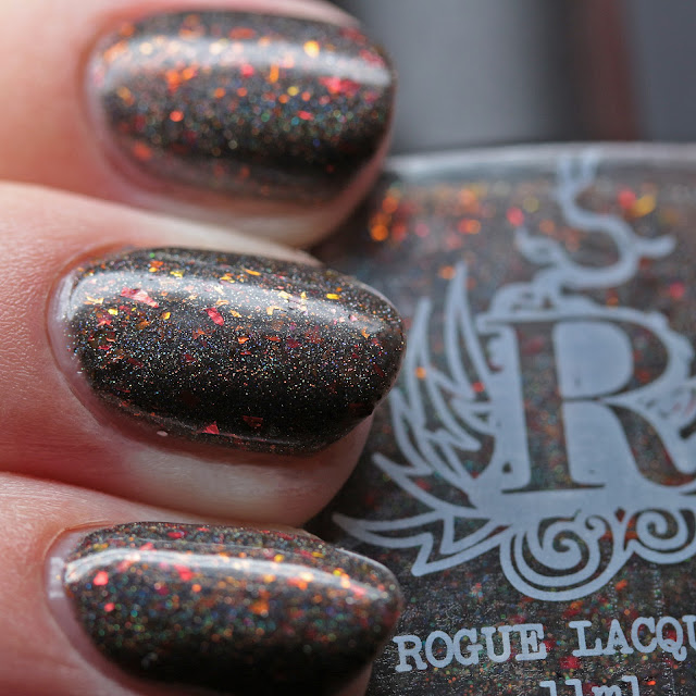 Rogue Lacquer Campfire Tales
