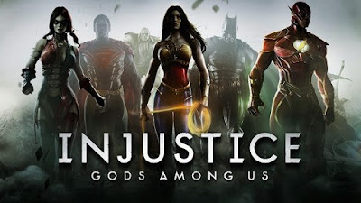 injustice Gods Among Us APK Android Game Download