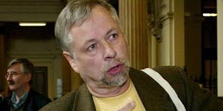 Siegfried Verbeke